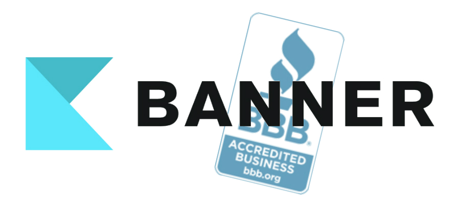 Banner officially accredited by the Better Business Bureau - Success in Integrity and Performance