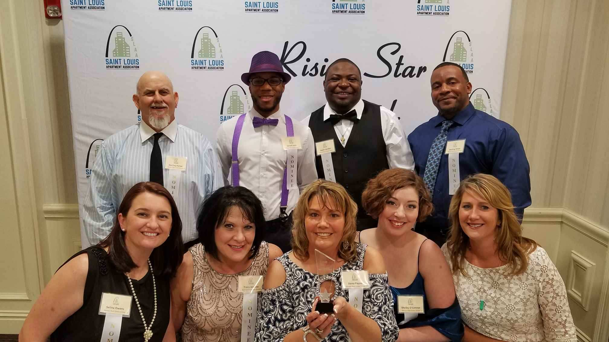Whisper Hollow Brings it Home at the Rising Star Awards!