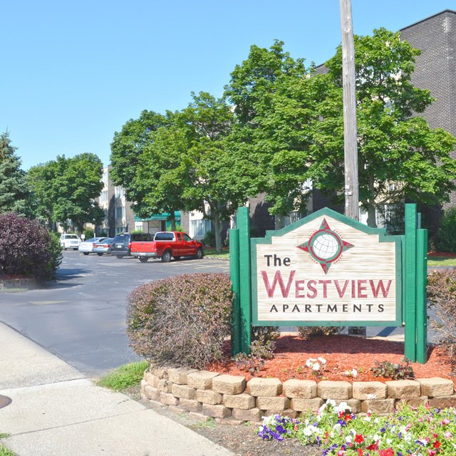 H Street Apartments: Welcome To Westview Apartments In St Joseph MI