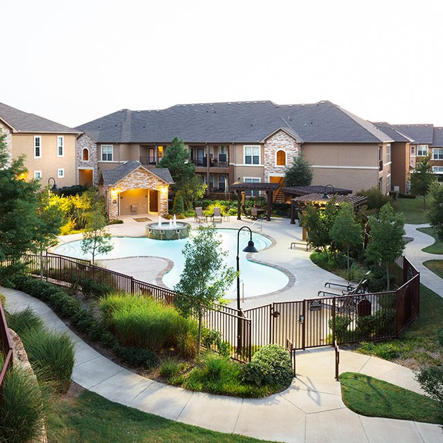 Apartments In Plano TX