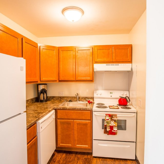Apartments In Glendale WI
