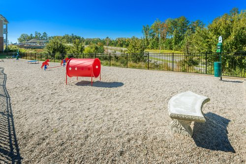 Tradition at Stonewater Apartments - Playground Area