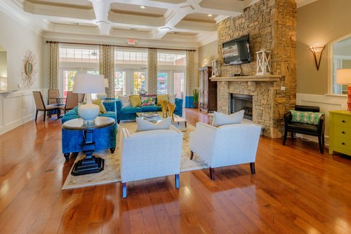 Tradition at Stonewater Apartments - Leasing Center