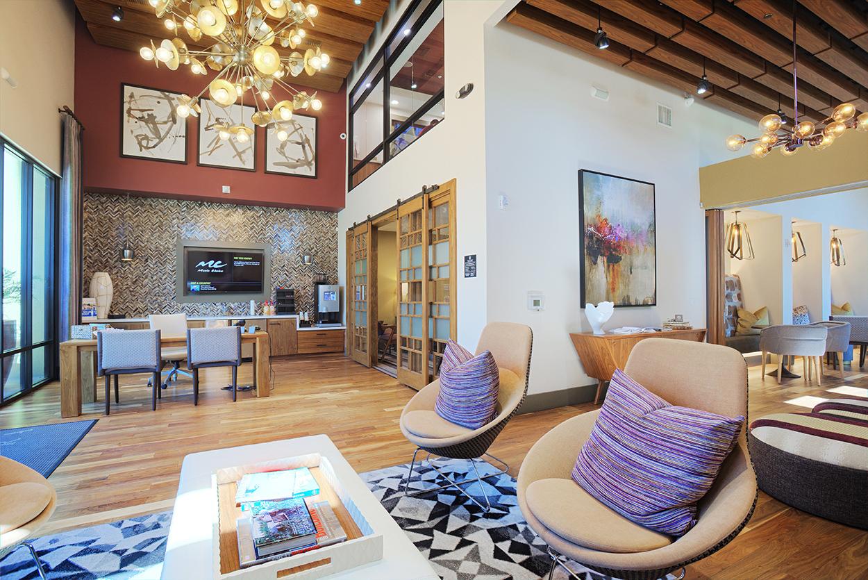 Phoenix Apartments | Audere Apartments